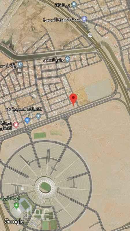 1815495 ارض تجارية للإستثمار  جدة - على طريق الامير طلال بن منصور امام بوابة 4  لملعب الجوهرة  المساحة 3600م