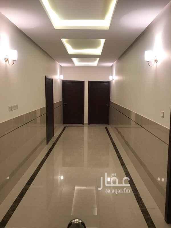 شقة للإيجار فى شارع ابي بن معاذ الانصاري, الربيع, الرياض صورة 2