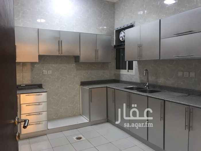 شقة للإيجار فى شارع ابي بن معاذ الانصاري, الربيع, الرياض صورة 3