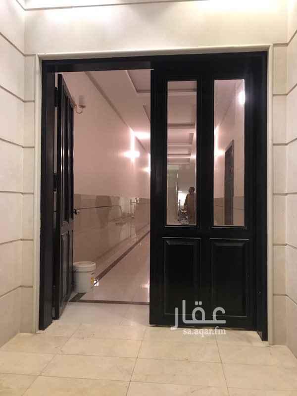 شقة للإيجار فى شارع ابي بن معاذ الانصاري, الربيع, الرياض صورة 8