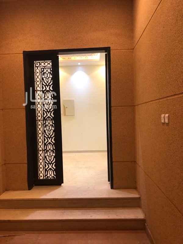 1510976 شقة عزاب شمال الملك سلمان موقع مميز وشقه ممتازه 3 غرف وصاله ودورتين مياه ومطبخ