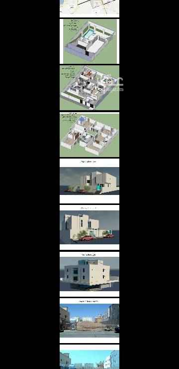 1499036 فله تصميم معماري مميز مخطط الحناكي مساحه 2780 مسطح البناء 1300متر عدد الادوار ثلاثه عددت غرف النوم سبعه عدد الحمامات 11عدد الصلات خمسه المطابخ اثنين موسس مصعد التكيف موسس مركزي حالة المشرؤع الاانتهاء من كافة اعمال العضم تأسيس الكهربا والسباكه توجد صوره موثقه للجميع اعمال المشروع بل اضافه الى مخططات مفصله لاكافة الااعمال أعلا جوده للمشاريع السكنيه