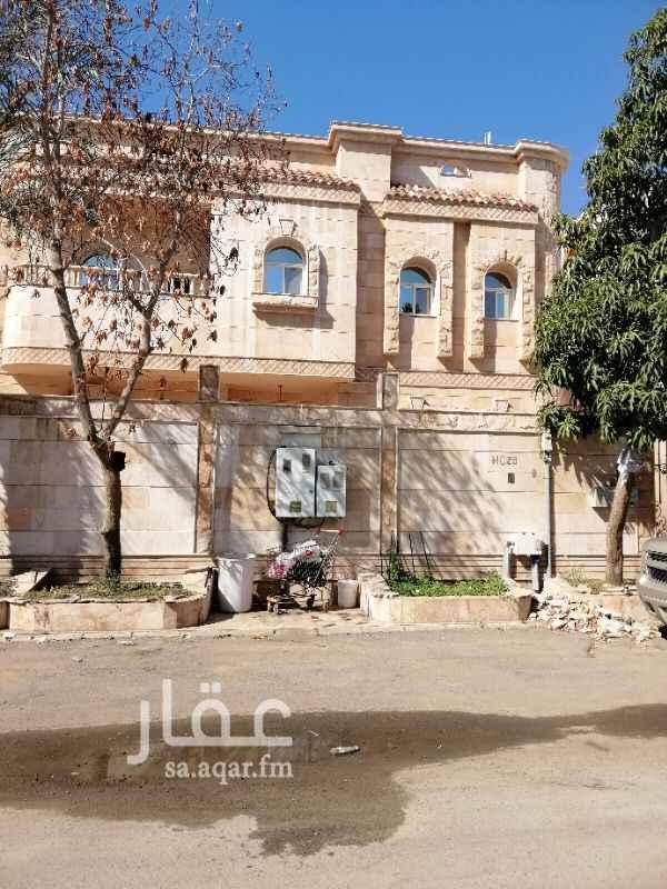 1288986 للإيجار دورمن فيلا المحمديه  مدخل خاص  مكون من ٣ غرف ومجلسين وصاله ومطبخ  و٣ حمام  الدور مجدد كامل  السعر ٥٠٠٠٠الف