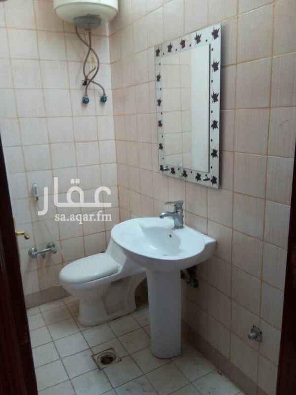 شقة للإيجار فى شارع البحار ، حي الحمراء ، الرياض صورة 1