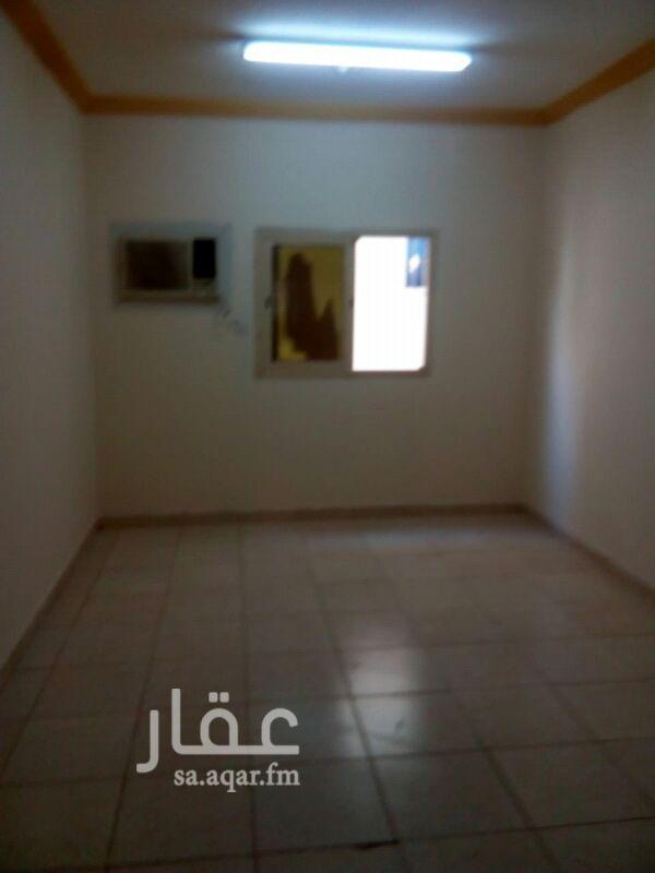 شقة للإيجار فى شارع البحار ، حي الحمراء ، الرياض صورة 3