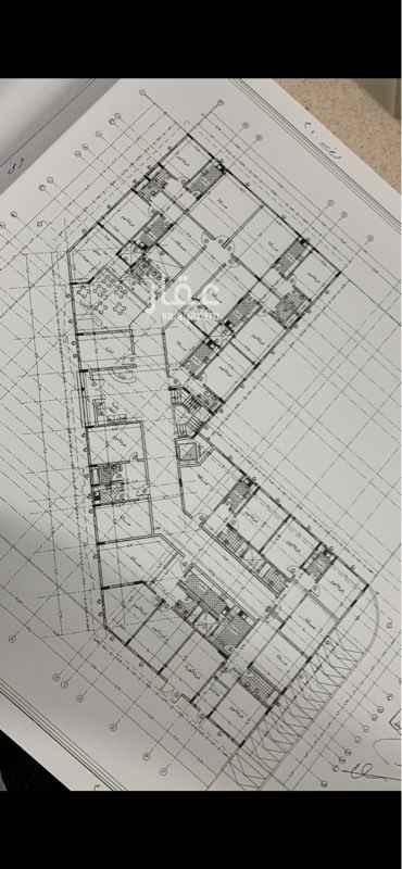 1585088 عمارة المونسية ـ مربع (37) ـ المونسيه الفحص الدوري • عمارة عظم • على قطعتين (209، 224) ـ مساحة الأرض (1780) متر مربع • شارع عرض (20) م شمالا ـ شارع عرض (30) م جنوبا ـ شارع عرض (30)م غربا ـ على 3 شوارع • عباره عن قبو مساحته (50/1،227) متر مربع • ارضي سكني 35\ 978 متر مربع عدد شقق (10) • اول سكني 55\1073 متر مربع عدد شقق (12) • ثاني سكني 55\ 1073 متر مربع عدد شقق (12) • ملاحق علويه 49 \ 530 متر مربع عدد شقق (5   الايجار طويل الاجل
