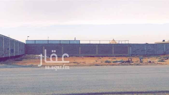 1494119 (ارض للايجار) في حي العارض تجارية على شارع (36) شمال الرياض مساحة الارض ( 1110) ارض تجاريه في موقع ممتاز