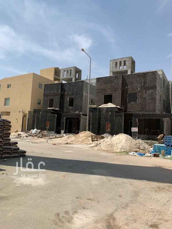1758058 المساحة 234 درجة داخلي وشقة مدخل خاص اتجاه شرقي الشارع 18 قدامها مقابل المسجد تشطيب على الشرط