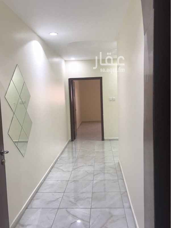 1746572 شقة غرفتين فاخرة نظيفة جداً ومجددة بالكامل