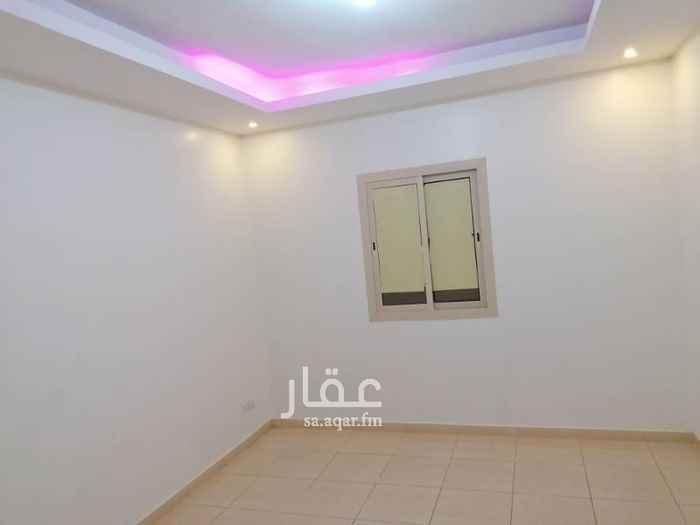 1750602 شقة فاخرة للايجار بالرانوناء ٣ غرف صالة مطبخ ٣ حمامات مدخلين مجهزة بمكيفات اسبلت