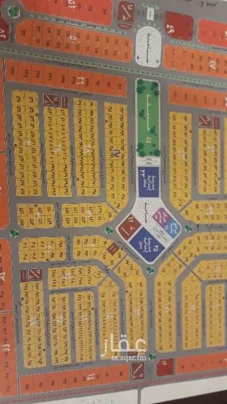 1510245 ارض للبيع بمخطط المزيني مساحتها ٦٠٠ عرض ٢٠ في ٣٠  سعرها اقل من الموجود حاليآ