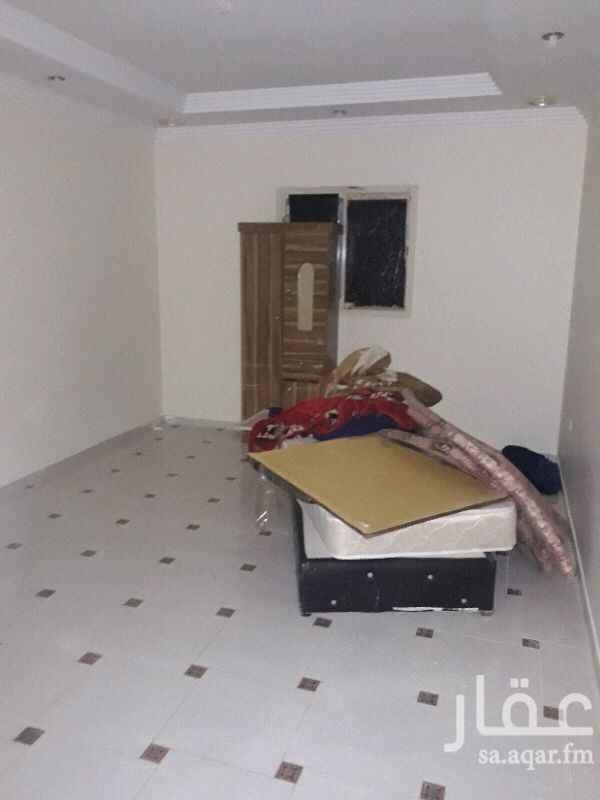 1501449 غرفتين وصالة ودورة مياه ومطبخ راكب مكيفات اسبليت تشطيب سوبر لوكس