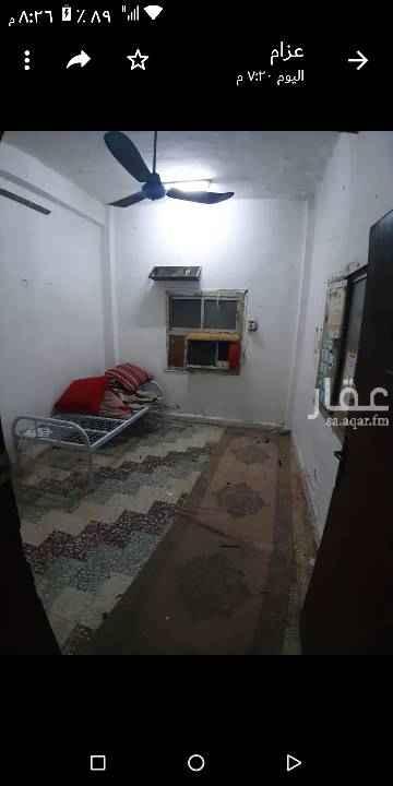 1572427 غرفة مع مكيفها وحمام مستقل والمطبخ مشترك تصلح للعمال وسايق خاص مع الماء والكهرباء