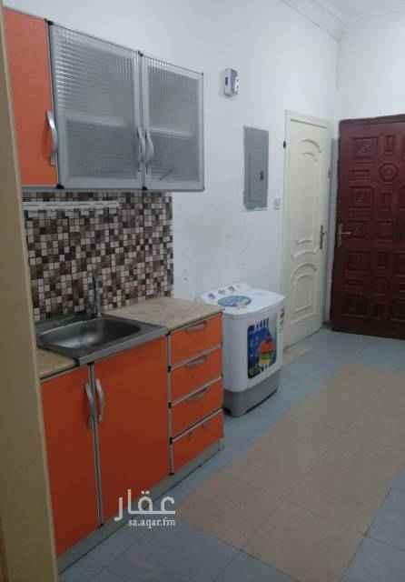 1673084 شقه مؤثثه للايجار غرفه وحمام ومطبخ بحي الربوه جده ب ١٤٠٠ ريال شهري شامل كل شئ