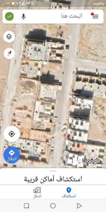 1486572 للبيع ارض حي بدر أ المساحة ٦٢٥ الاطوال ٢٥ *٢٥ الواجهة شرقية شارع ٢٠ البيع ٢٢٥٠  الأرض مقيم عليها استراحه