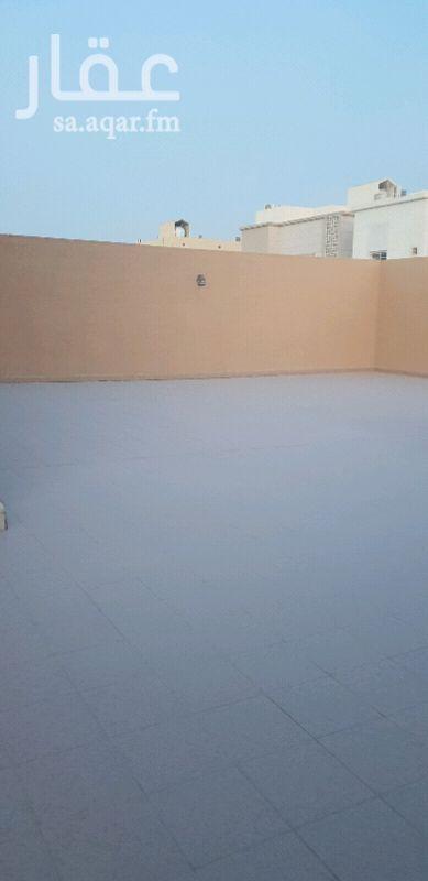 1816909 بيت مسجد دورين وسطح ومدخل سيارة وحوش كبير ومجلس ومقلط