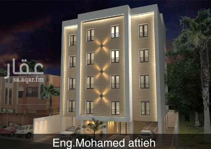 1137676 عمارة عظم للبيع بمخطط الريان جدة قريبه من الخط السريع من مسجد وحديقة مكون من 13شقه من 4غرف وخمس غرف بسعر مغري جدا تفاوض بسيط