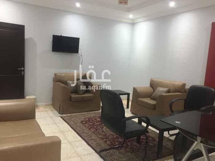 1513040 مكاتب مؤثثة للإيجار الشهري في جده حي النعيم خلف سوق جرير مول للتواصل 0567576000