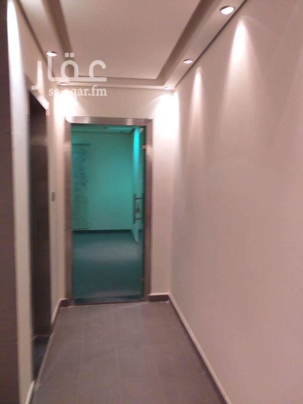 1567396 مكتب في المحمدية شارع التخصصي مع الامام سعود مجهزباحدث الديكورات مكتب من غرفة وصالة المكيفات اسبليت ومطبخ راكب ودورة مياه