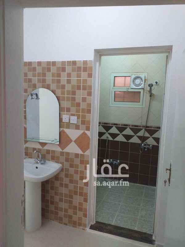 1587767 غرفة وصاله صغيرة ومطبخ راكب ومكيفات ودورة مياه