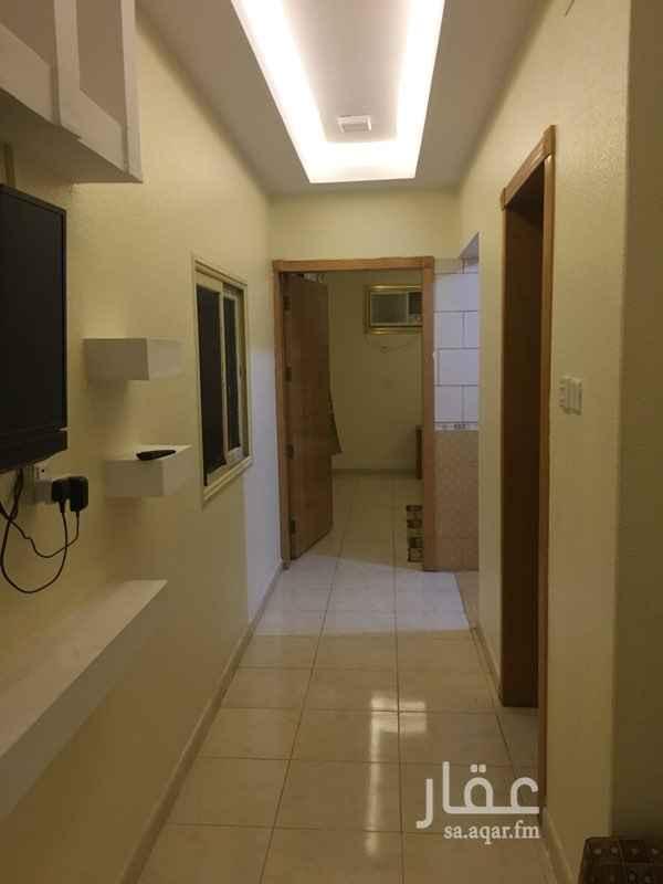 1729171 شقق مفروشة حي البديع ابها  ثلاث غرف وصالة  غرفتين وصاله  غرفة رصالة