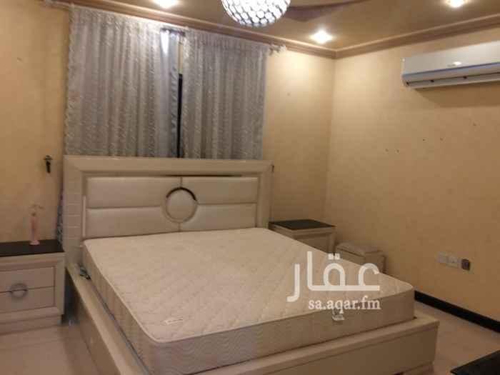 1633849 شقة مؤثثة للبيع مع غرفة سايق لقطة للجادين فقط  موقع ممتاز وحي راقي  السعر شامل السعي  يمكن تاجيرها شهري بدخل ١٠٪   0500230086