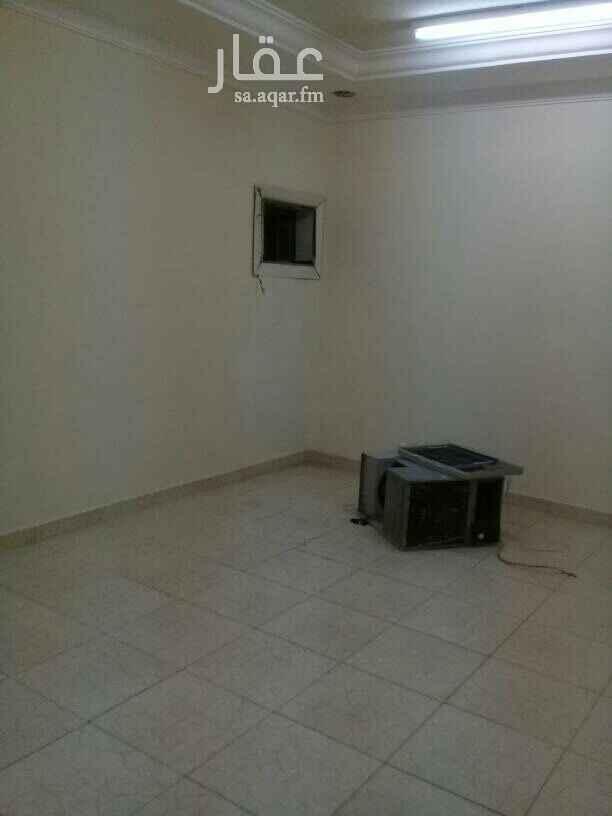 1732022 غرفتين وصاله وحمام ومطبخ راكب مكيفات وراكب مطبخ