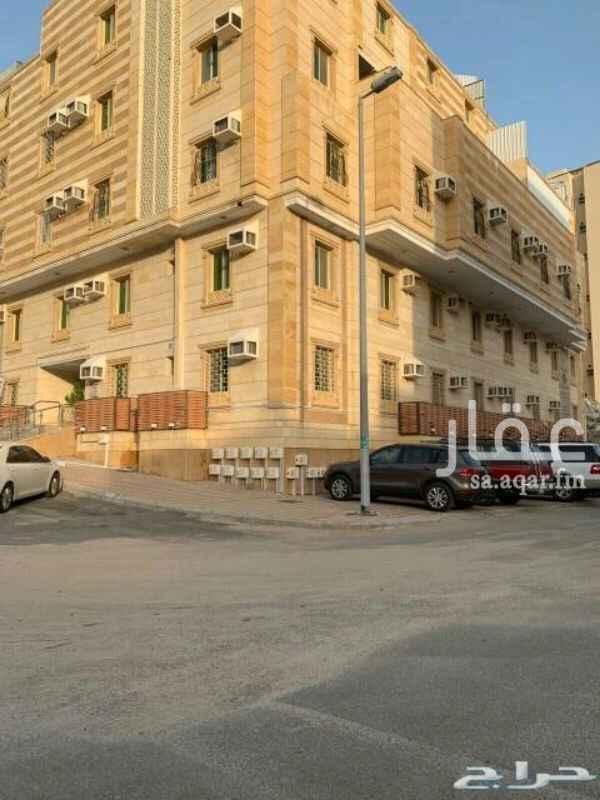 1806050 شقة مجددة استخدامها خفيف موقع قريب من جامع و ممشى وبعض الخدمات العامة