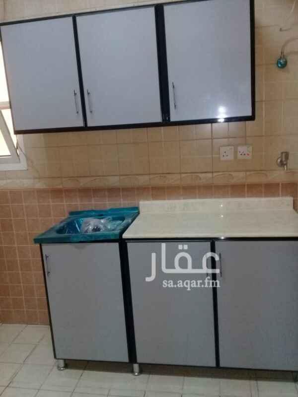 شقة للإيجار فى شارع سراقة بن عمرو ، حي الشهداء ، الرياض صورة 3