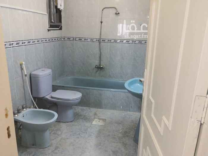 1459458 شقة للايجار بحي الصفا 1 الشقة غرفتين وصاله ومطبخ وحمام و موقف خاص للشقة العمارة قريبة من المسجد الإيجار 1200 في الشهر قابل للتفاوض الدفع شهري أو كل شهرين