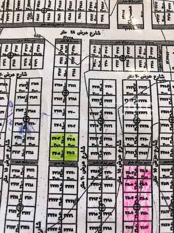 1510536 نبيع ونشتري في مخططات الخير شمال الرياض  بيع راس ممر في مخطط ٣٥٣٨ ٤ قطع طبيع شرط  مساحة كل قطعه ٨٤٠ البيع ٨٠٠ الف  ركن الاعمال للعقارات  ابوخالد  ٠٥٥٦٣٧٠٩٠٨