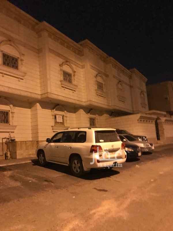1382437 تتكون من ثلاث غرف وصاله وحمامين ومدخلين للرجال والنساء دور ارضي التواصل على جوال 0569505033