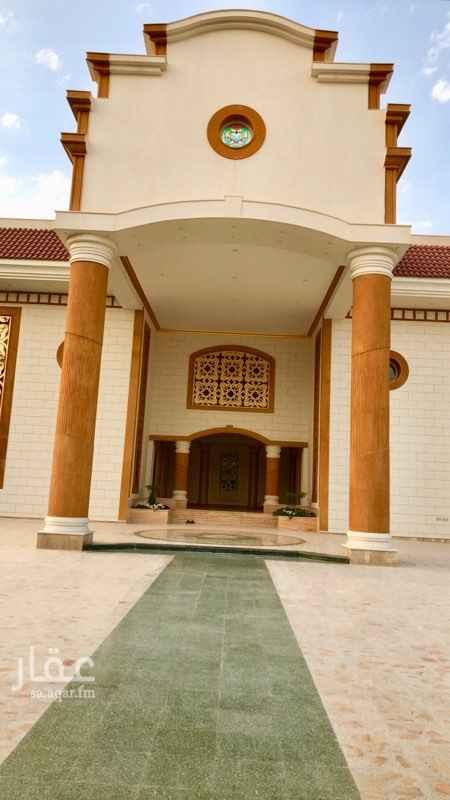 1532914 للبيع قصر فاخر جديد على ثلاث شوراع 5780 متر