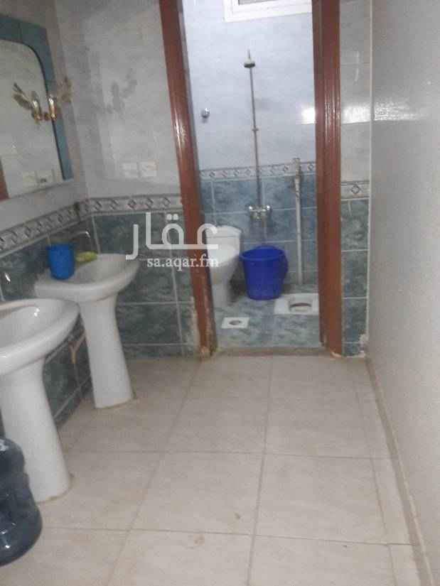 1676588 شقه غرفتين وصاله وحمام ومطبخ نظيفة جدا مكيف  راكب١٩ الف