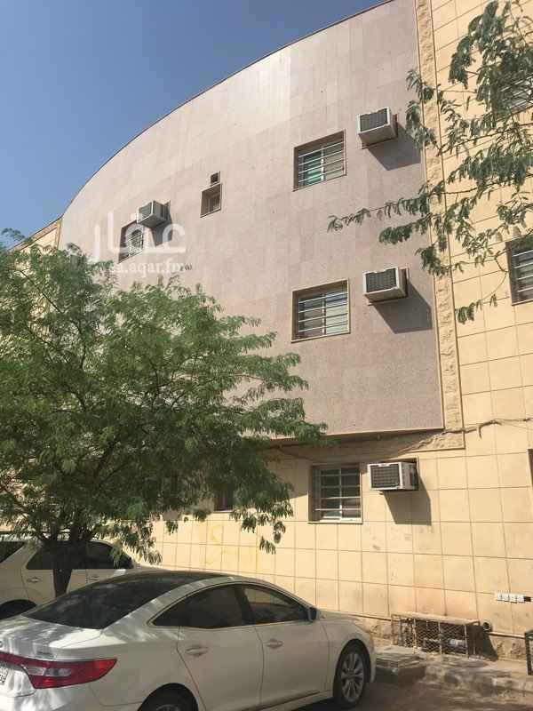 1799678 عمارة سكنية للاجار بالكامل 15 شقة كل شقة 3 وصاله تصلح للمستشفيات والمراكز الطبية