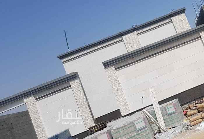 1819062 للبيع دور وملحق كبير  زاوية عبارة عن غرفتين ومطبخ بناء شخصي موقع ممتاز مخطط الصواري بالعزيزية  مساحة ٤٥٠م