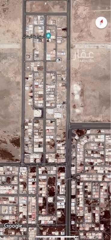 1164818 للبيع أرض مخطط البشائر مساحة 900م