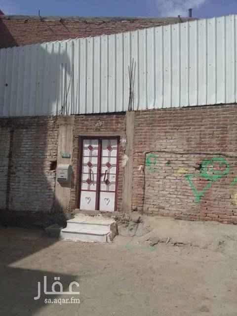 1697536 بيت شعبي في المنطقة المركزية للحرم المكي جبل المدافع جرول مكة المرمة