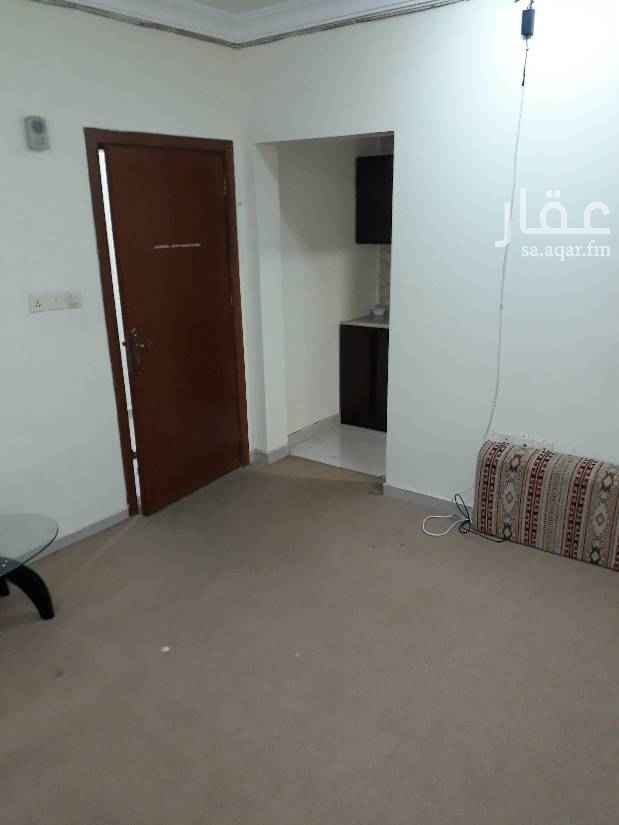 1545878 غرفة مكيفة وبوفية وحمام