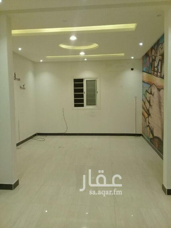 1818884 لليجار شقه عوايل غرفتين ومجلس ومطبخ دورتين مياه صاله لتوصل ابو روان  0577382582