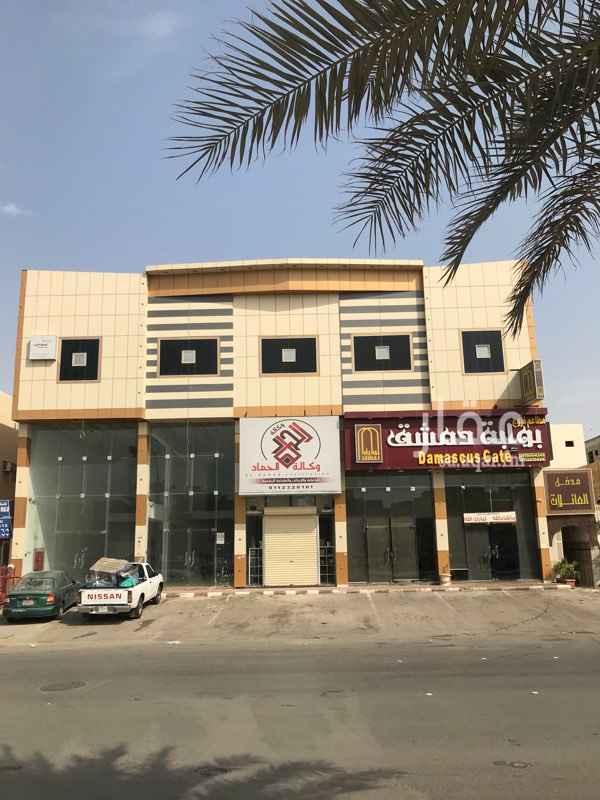 1074424 عمارة جديدة على شارع الامير بندر بن عبدالعزيز تاجير صالات مجهزه بالكامل ميزانين توصيلات كهرب واصلة ورخص متنوعه بقي صالتين فقط   اخر محل يسار ٥٠٠٠٠ ١٥*٥ ٦*٥ الثاني من اليسار ٦٠٠٠٠ ٢٢*٩ ٤*٩