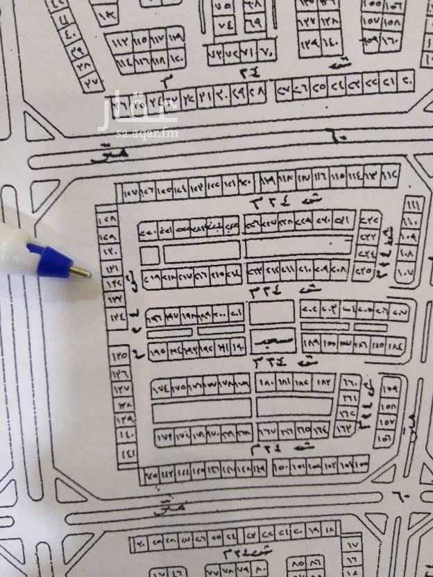 1770460 ارض  للبيع في ضاحيه الملك فهد الحي الرابع المركز    رقم 121 ورقم 122 مساحه 1000 متر  لتواصل عبر الواتس 0580281923