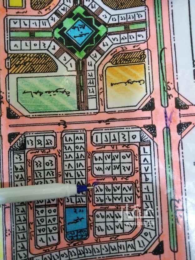 1768192 ارض للبيع في ضاحيه الملك فهد العاشر السابع  عشر  رقم 93مساحه 606  شارع 18جنوب 18 غرب    مطلوب 650حد    لتواصل عبر الواتس 0580281923