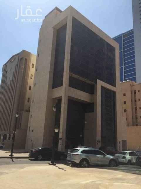 1452977 مبنى مكتبي كامل للإيجار للمفاهمة نرجو الإتصال