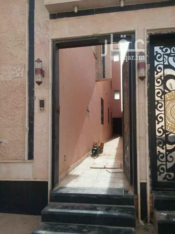 1641598 شقة للايجار في حي الغروب