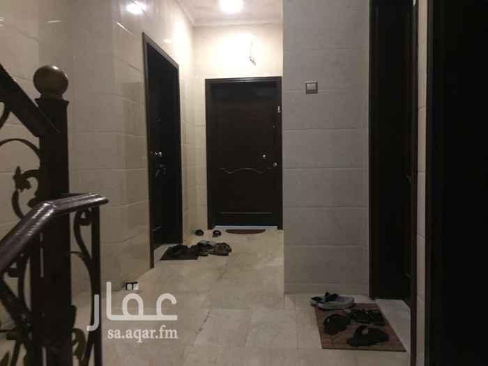 1698820 شقة صغيرة مؤثثة بالكامل لإيجار مكونة من غرفتين ومطبخ وحمام وعداد مستقل خاص بالشقة الإيجار شامل الماء فقط