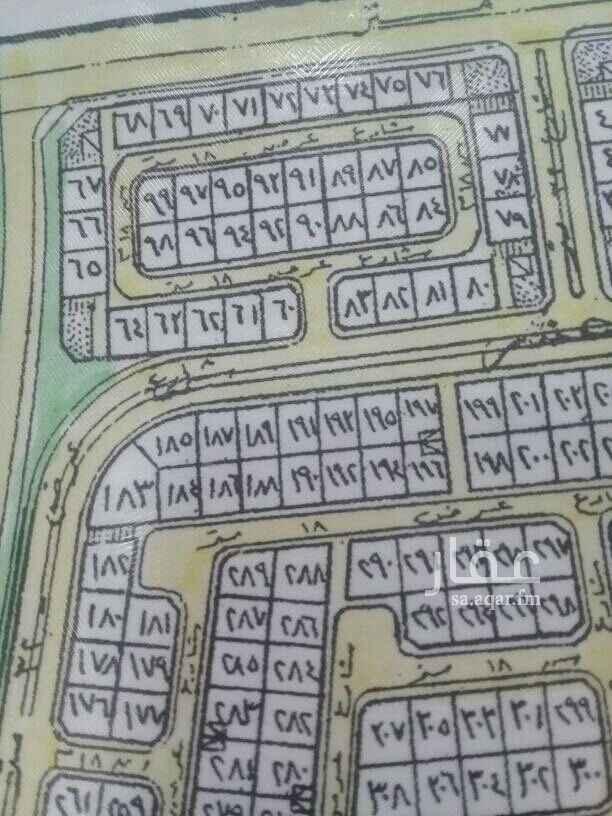 1246663 ١٥/٩ رقم ١٨٧ المساحه ٤٩٣ شارع ٣٢ شرق السعر ٥٠٠ الف ريال   واتساب اتصال 0534824522