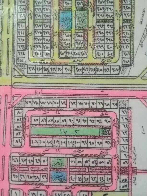 1258735 الرابع المركز رقم ٩١ و ٩٢ المساحه ١٠٠٠ شارع ٢٤ شرق و ٨ غرب السعر مليون و ١٦٠ الف ريال حد   واتساب اتصال 0534824522