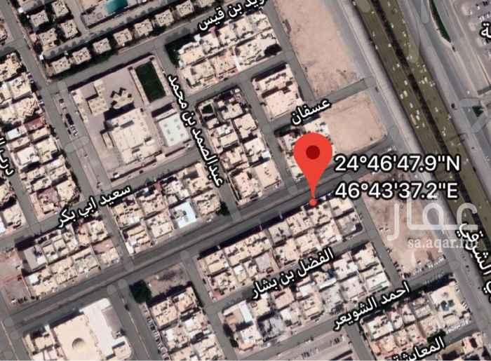 1374169 ٤ وحدات لكل وحدة باب على الشارع موجرة  يقبل السوم