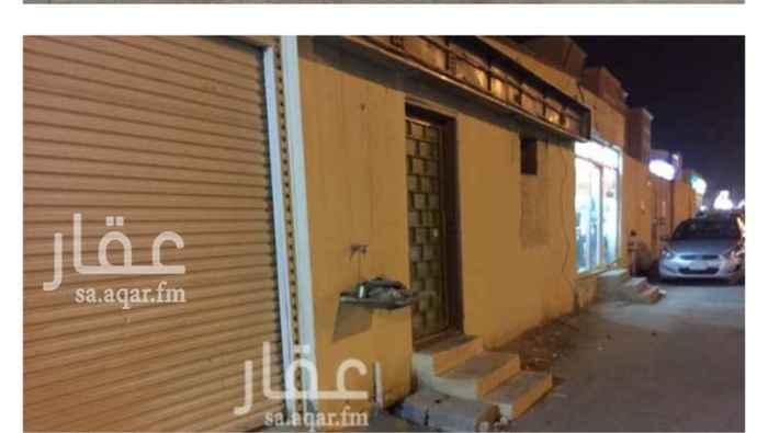 محل للإيجار فى شارع الامير سعود بن عبدالله بن جلوي, العارض, الرياض صورة 1